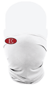 Everett Crimson Tide Neck Gaiters & Masks