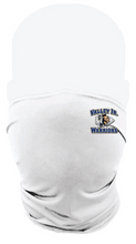 Load image into Gallery viewer, Valley Jr. Warriors Hockey Gaiters & Masks