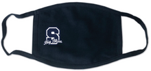 Load image into Gallery viewer, Swampscott Big Blue Back-to-School Face Masks