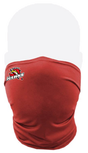Twin City Youth Hockey Neck Gaiters & Mask