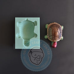 SPECIAL CONSTRUCTION MOLD TURTLE