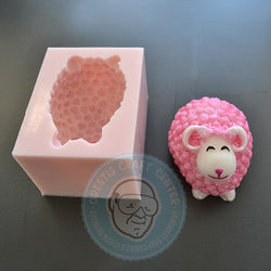 SPECIAL CONSTRUCTION MOLD SHEEP