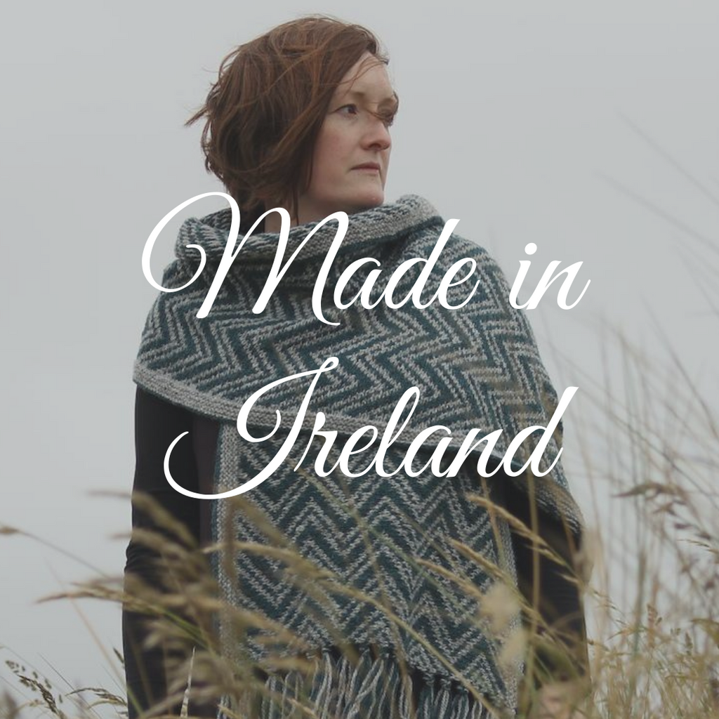 Gifts Made in Ireland