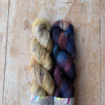 Aisling Shawl Kit | Townhouse Yarns