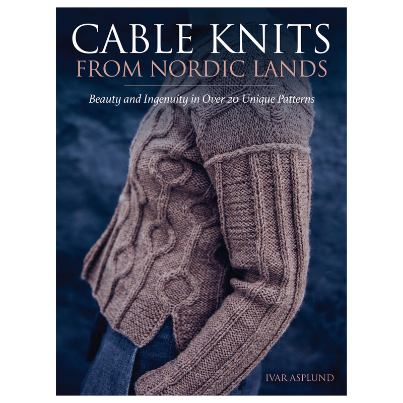 Cable Knits from Nordic Lands | Ivar Asplund