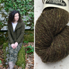 Dacite Cardigan Kit | Studio Donegal