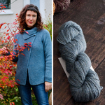 Dacite Cardigan Kits | Stolen Stitches
