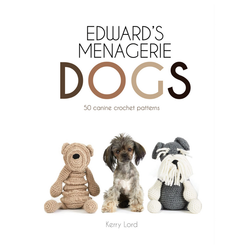 Edward's Menagerie: Dogs | Kerry Lord