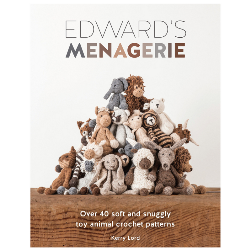 Edward's Menagerie | Kerry Lord