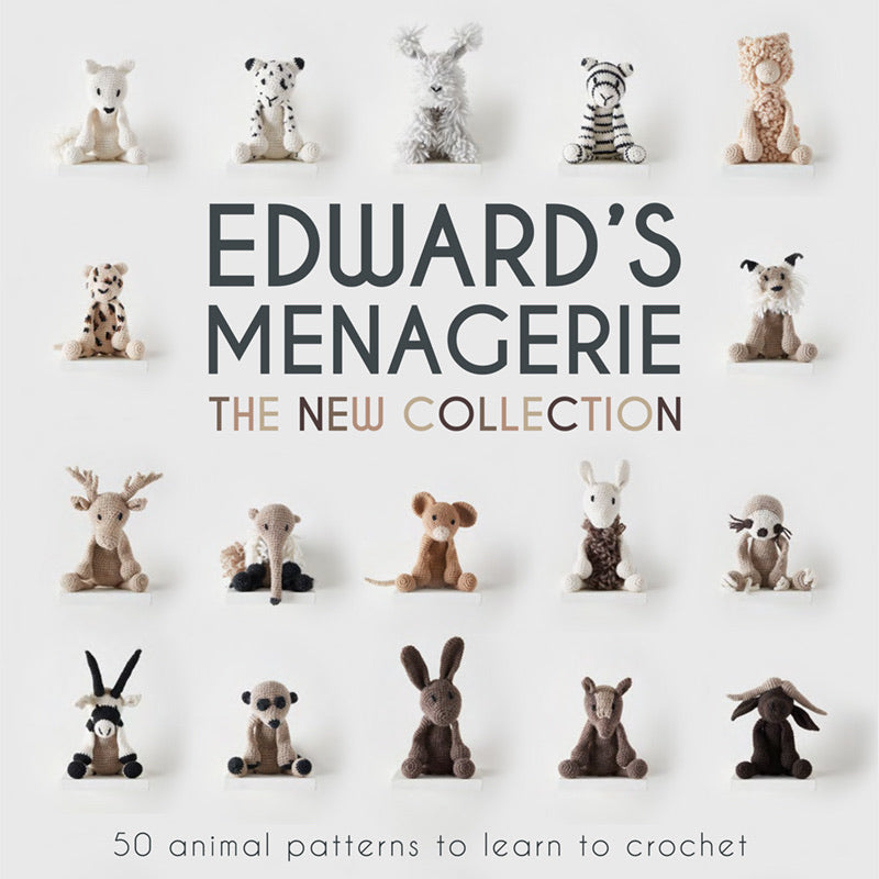 Edward's Menagerie: The New Collection | Kerry Lord