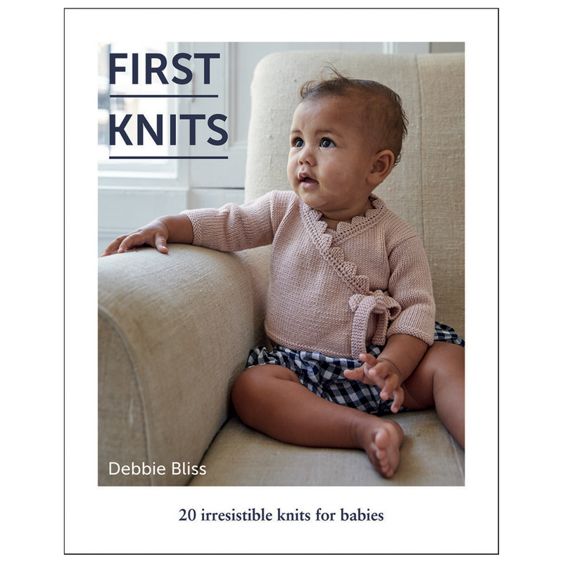 First Knits | Debbie Bliss