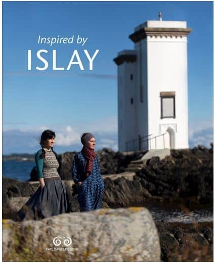 Inspired by Islay | Kate Davies