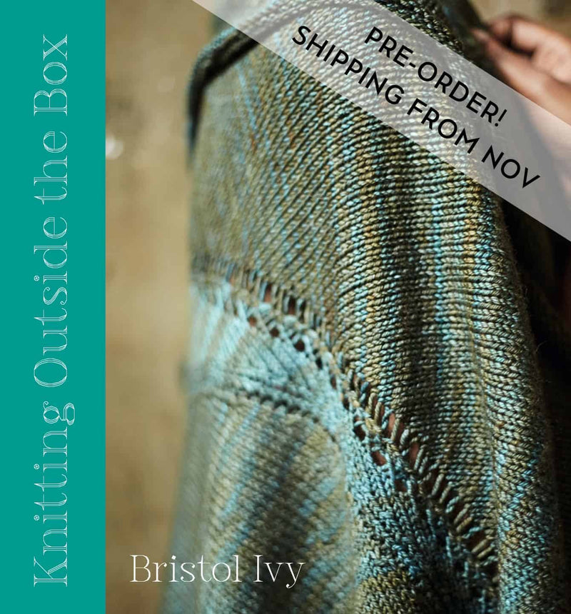 Knitting Outside the Box | Bristol Ivy