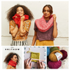 Knit How Beginner Cowl Kits