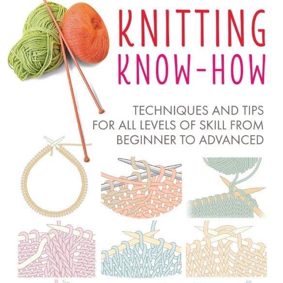Knitting Know-How | CICO Books