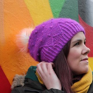 Kobuk Hat Kit | Townhouse Yarns