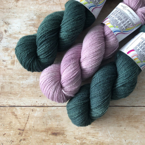 Malahide Sweater Kit | Townhouse Yarns