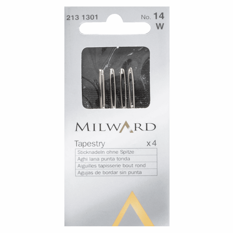 Darning Needles | Milward