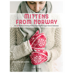 Mittens from Norway | Nina Granlund Saether