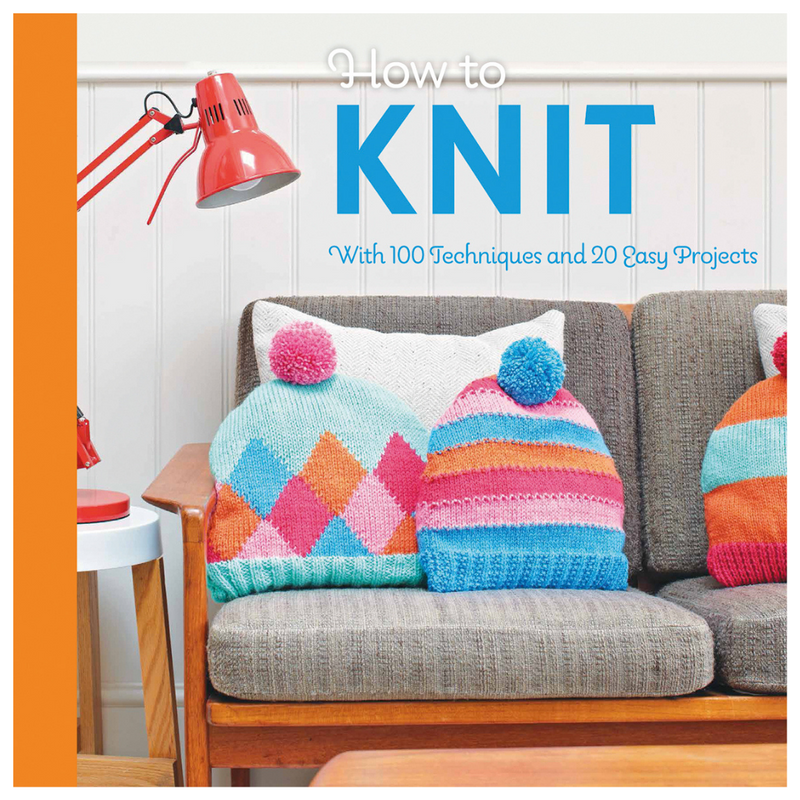 How to Knit | Mollie Makes
