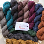 Nua Worsted | Stolen Stitches