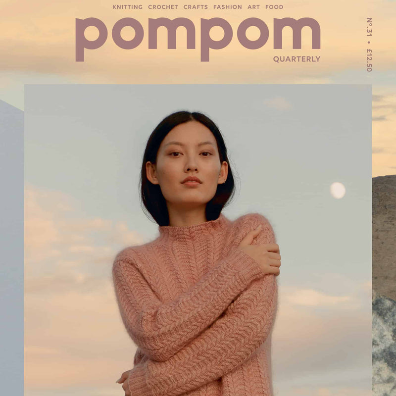 PomPom Quarterly - Issue 31