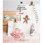 Jolly X-Mas: The Lovely World of Ricorumi - Pastel | Rico Design