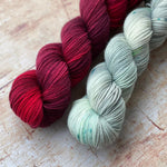 Tea Room Socks Kit | Townhouse Yarns
