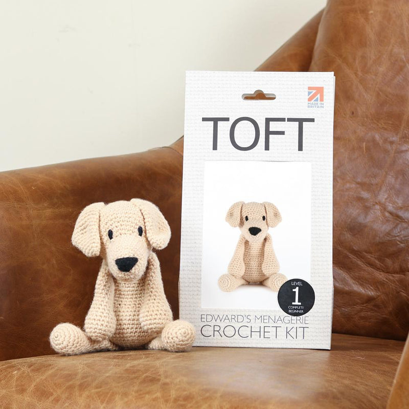 Eleanor The Labrador | Toft
