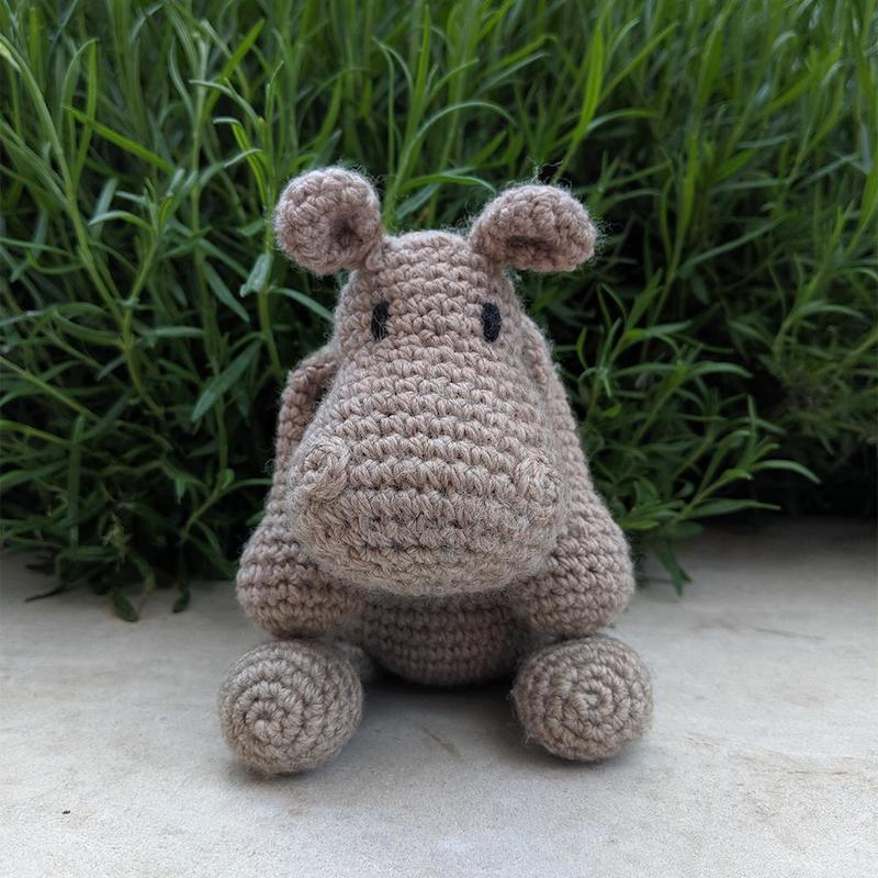 Georgina The Hippo | Toft