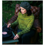 Turntable Sweater Kit | Townhouse Yarns
