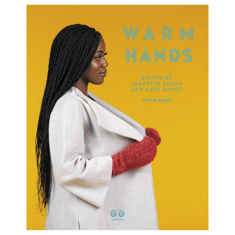 Warm Hands | Kate Davies