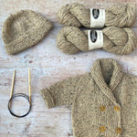 Zero To Knit | Online Beginner Knitting Course And Kit