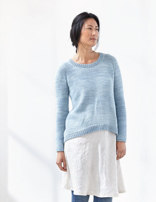 Cocoknits Sweater Workshop | Julie Weisenberger