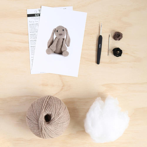 Emma The Bunny Kit | Toft