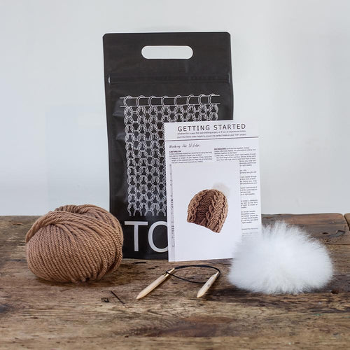Fen Hat Kit | Toft