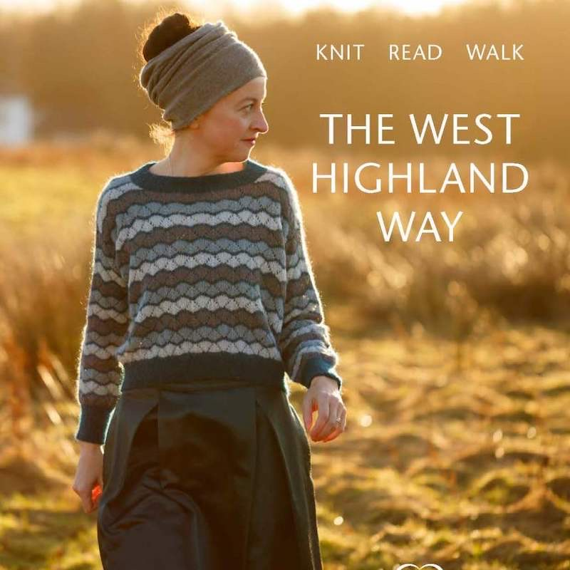 The West Highland Way | Kate Davies