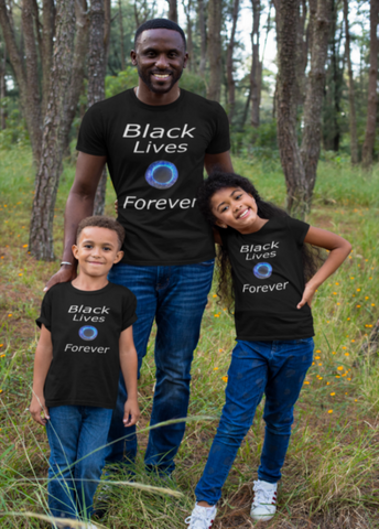 Black Lives Forever Collecton