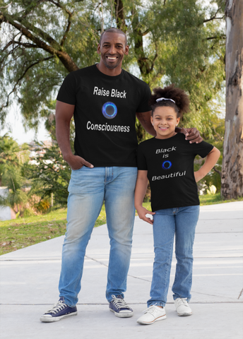Raise Black Consciousness Collection