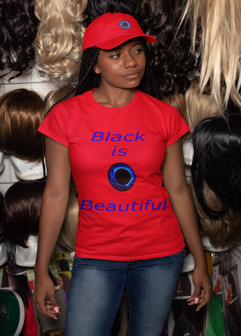 Black is Beautiful Collection
