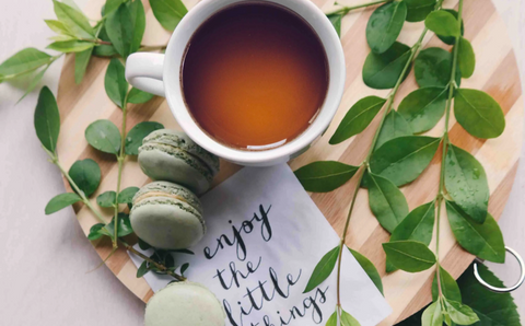 How Perfectly Tea Came To Be: A Message From Co-Founder Vivienne Piong