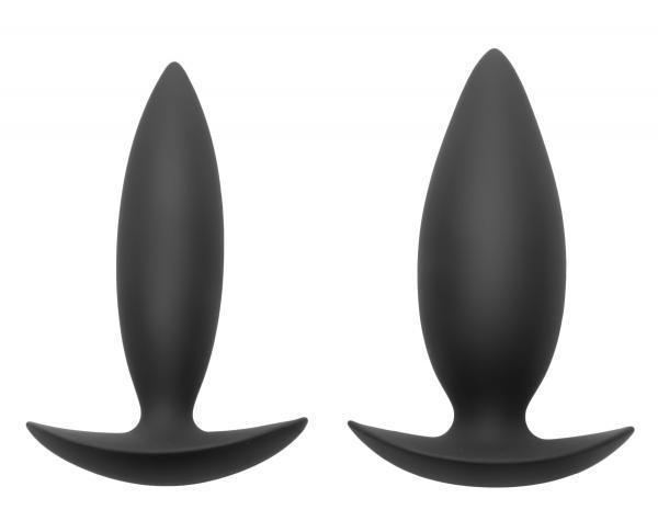 Elevate Silicone Anal Trainer Set