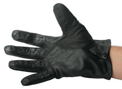 Vampire Gloves Medium