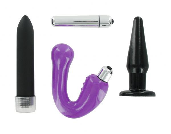 Ravish Me Couples Kit