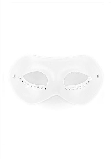 Diamond Mask White