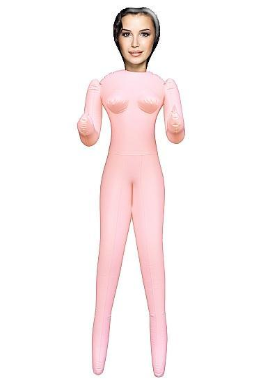 Wild Chef Inflatable Love Doll