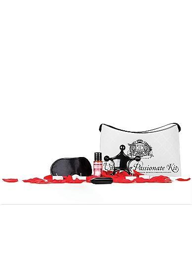 Touche Vibrating Passionate Kit