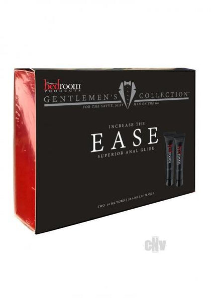 Bedroom Products Ease Anal Glide 2 Pack