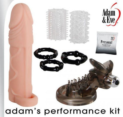 Adam's Performance Kit