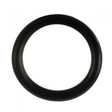 Rubber ring medium - black - Dick and Jane Adult Emporium